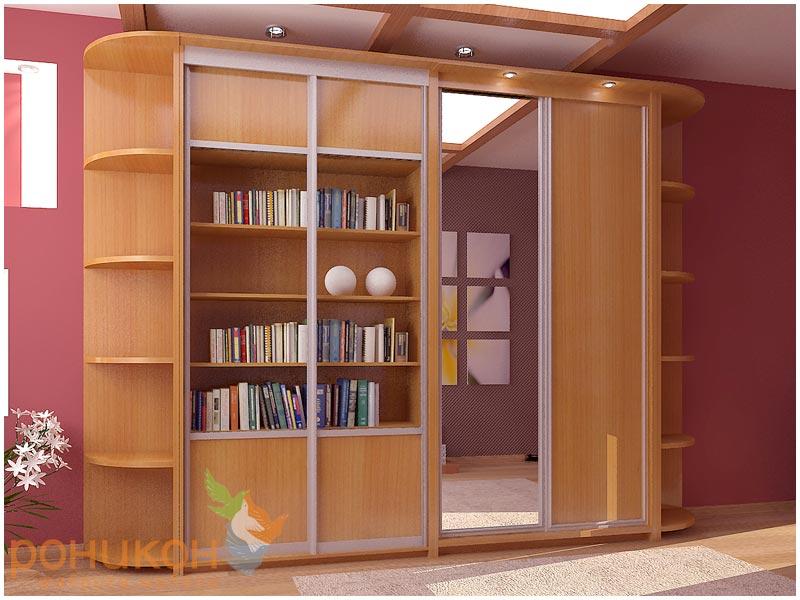 чертеж шкафов для кухни
